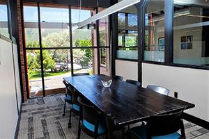 Peck Feigenbaum –Basalt Office